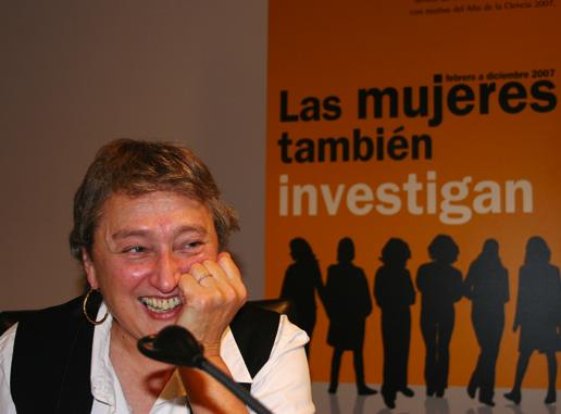 Lynn Margulis, una científica revolucionaria | Por amor a la ciencia