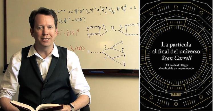 Sean Carroll - La partícula al final del universo: Del bosón de Higgs al umbral de un nuevo mundo | Por amor a la ciencia
