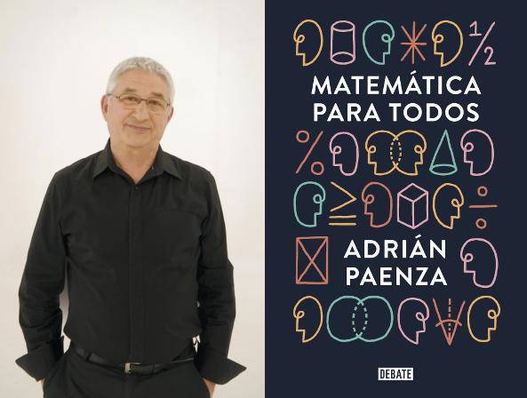 Adrián Paenza - Matemática para todos