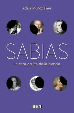 Sabias, de Adela Muñoz Páez