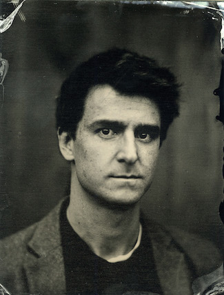 Lewis Dartnell - Fotografía primitiva