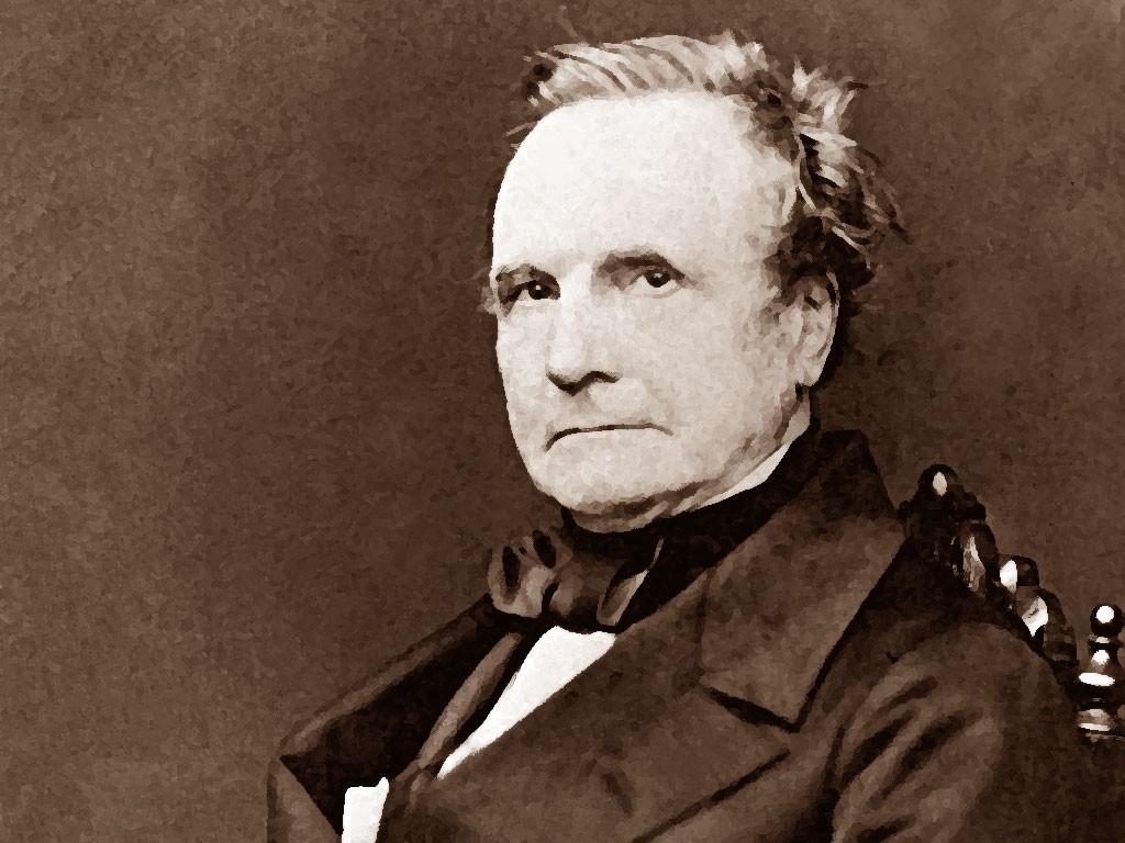 Charles Babbage | Por amor a la ciencia