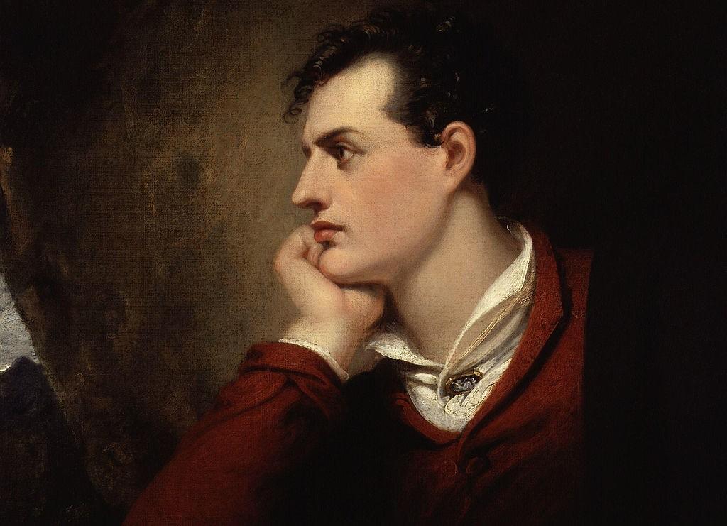 Lord Byron | Por amor a la ciencia