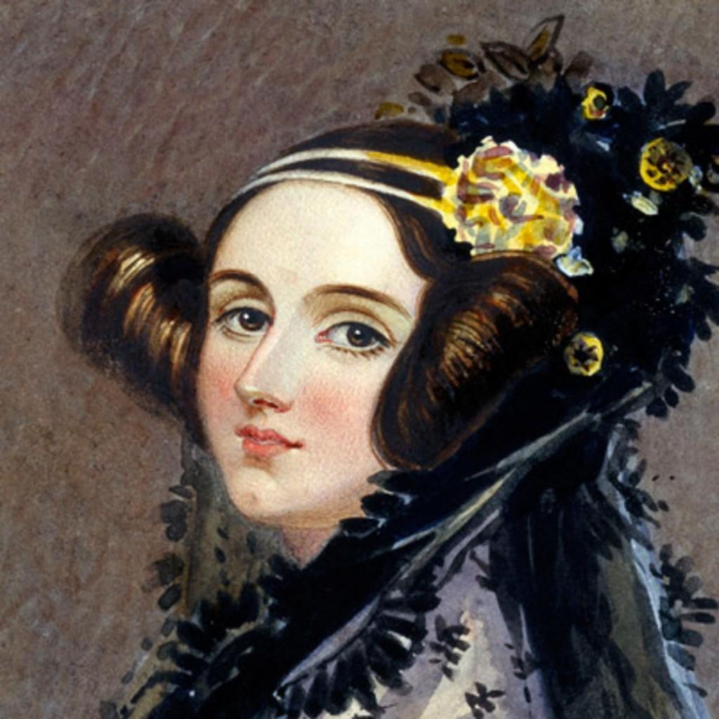 Ada Lovelace | Por amor a la ciencia